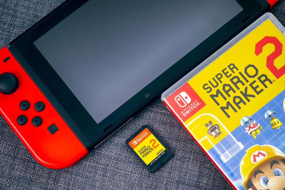 Tarjeta Micro SD para Nintendo Switch Lite