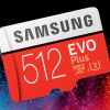 Review Samsung Evo Plus